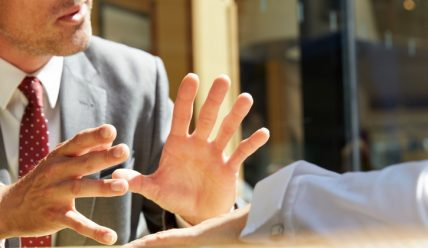 3 ключевых шага кризисной коммуникации