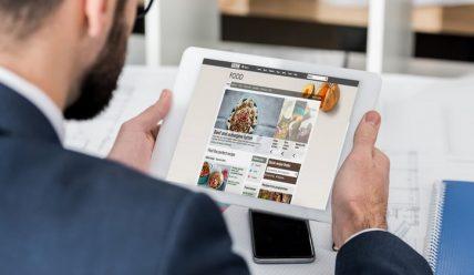5 шагов для улучшения SEO вашего веб-сайта