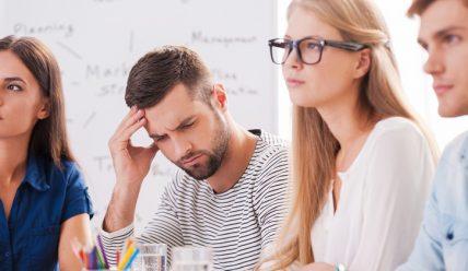 5 способов остановить демотивацию сотрудников вашей компании