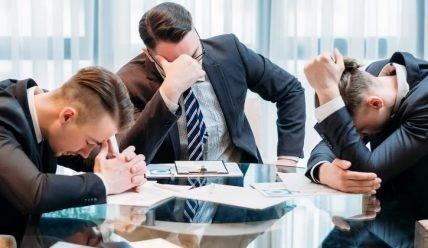 7 причин, почему вы можете потерпеть неудачу в бизнесе