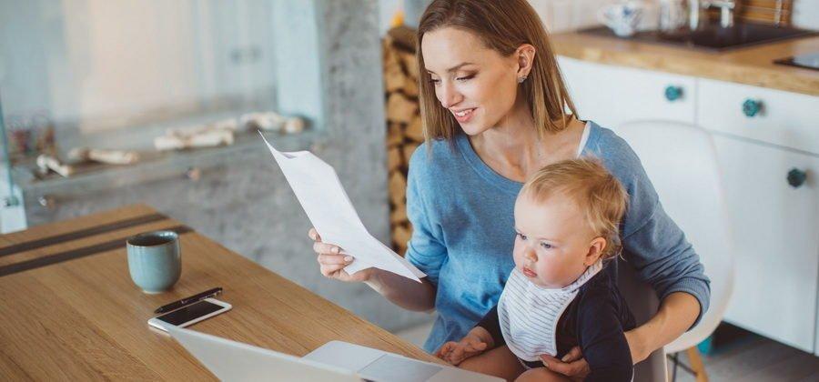 Бизнес-идеи для мам в декрете: каким бизнесом заняться маме в декрете