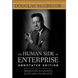 «Человеческая сторона предприятия»