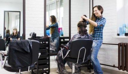 Факторы влияющие на спрос парикмахерских услуг
