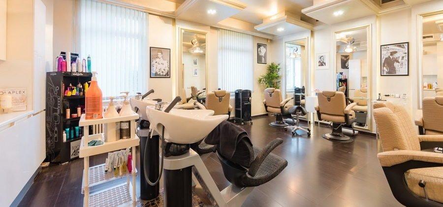 Готовый бизнес-план салона красоты с расчетами
