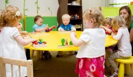 Как открыть частный детский сад на дому: бизнес-план, что нужно