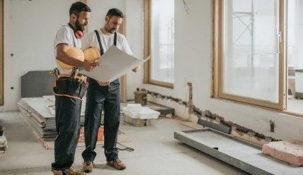 Как открыть фирму по ремонту квартир: с чего начать