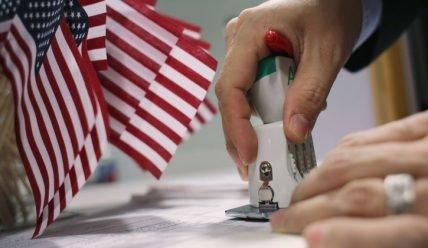 Как получить бизнес визу в США: пошаговая инструкция