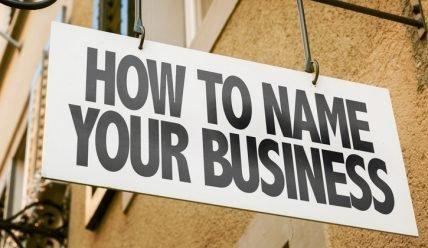 Как придумать название бренда: эффективные методы нейминга компании