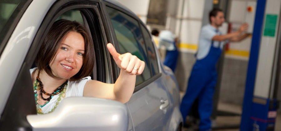 Как привлечь клиентов в автосервис