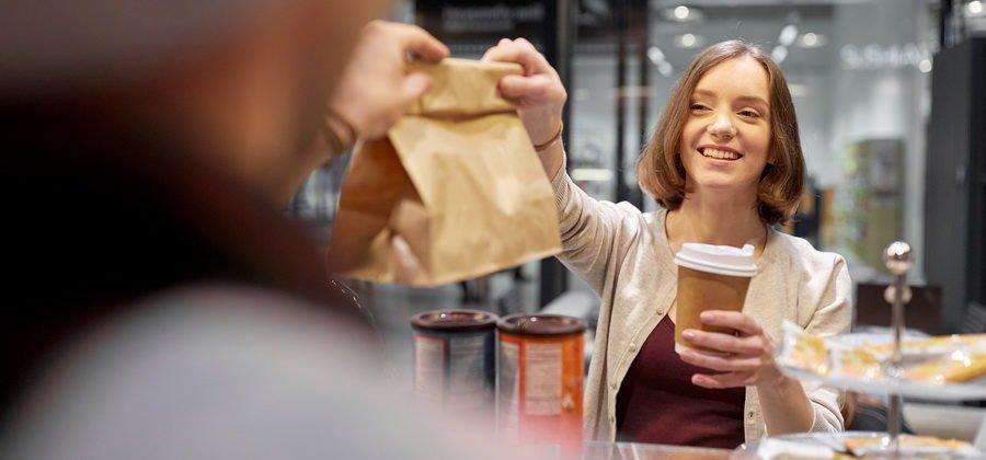 Как привлечь клиентов в кафе