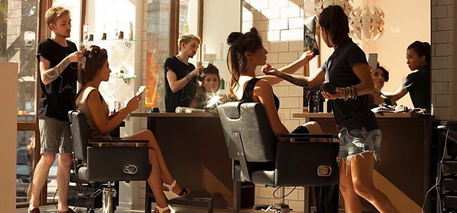Как привлечь клиентов в парикмахерскую