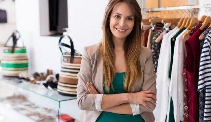 Как увеличить продажи в магазине одежды: детском, женском, интернет-магазине