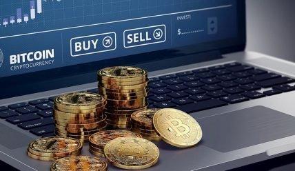 Как зарабатывать на курсе биткоина
