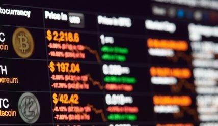 Как зарабатывать на курсе криптовалют