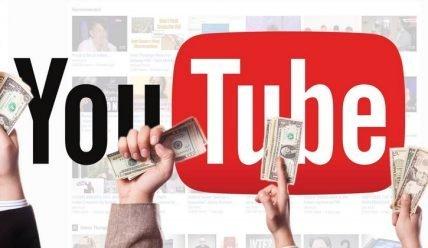 Как заработать на канале YouTube