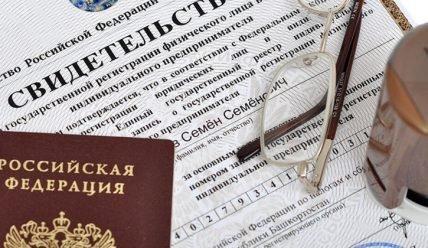 Как зарегистрировать ИП в 2017 году в России: пошаговая инструкция