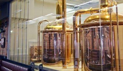 Хорошие бизнес-идеи: Открытие мини-пивоварни