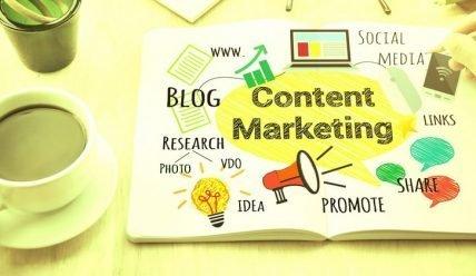 Контент-маркетинг позволяет завоевать доверие клиента в несколько шагов