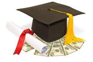 Возврат 13% по кредиту на обучение