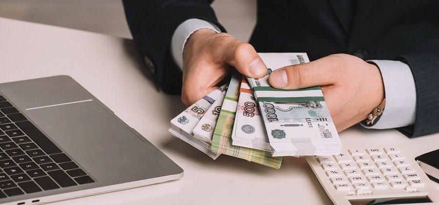Кредит по двум документам без справок о доходах в России и Украине