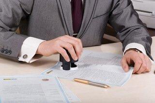 Легализация бизнеса