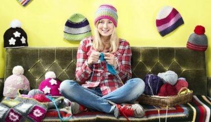 Можно ли заработать на вязании: вязание как бизнес