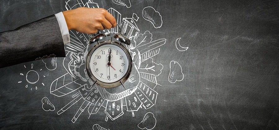 Настоящая цель тайм-менеджмента: 25-часовой рабочий день