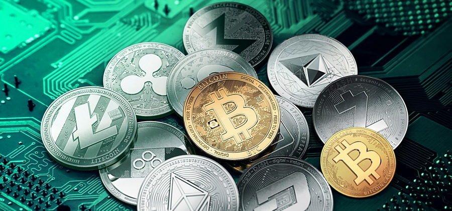 Новые криптовалюты для майнинга 2018 года: список