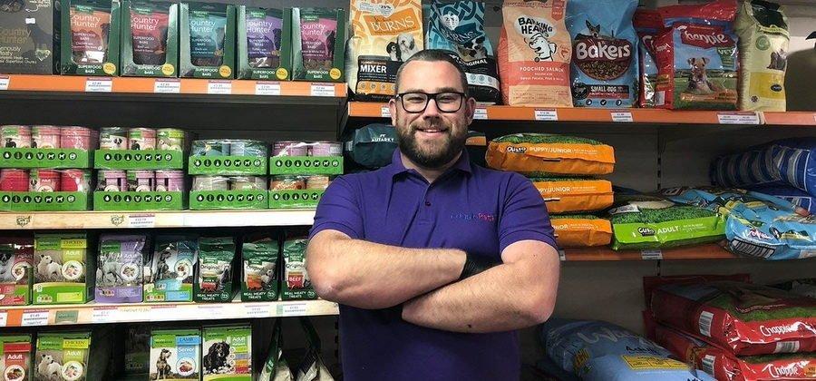 Продажа кормов для домашних животных: бизнес