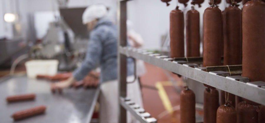 Производство колбасы в домашних условиях: как бизнес