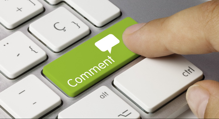 Заработок на комментариях и отзывах в социальных сетях