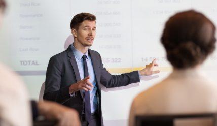 Пятиступенчатая классическая техника продаж менеджера по продажам