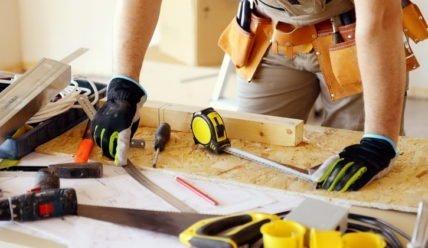 Сколько можно зарабатывать на ремонте квартир
