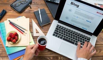 14 советов, помогающих держать ваш бизнес блог в центре внимания