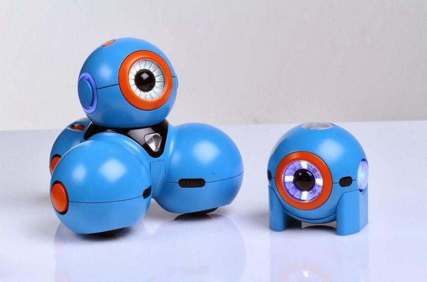 Новые разработки в робототехнике