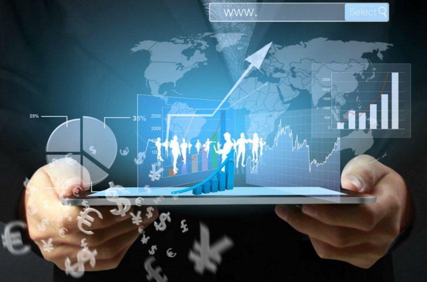 Интернет-стартапы
