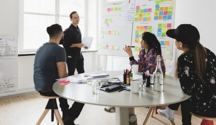 Стартап: поиск идеи, финансирование, направления