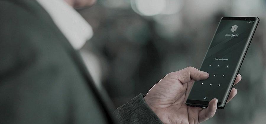 ТОП-10 лучших смартфонов для бизнеса 2018