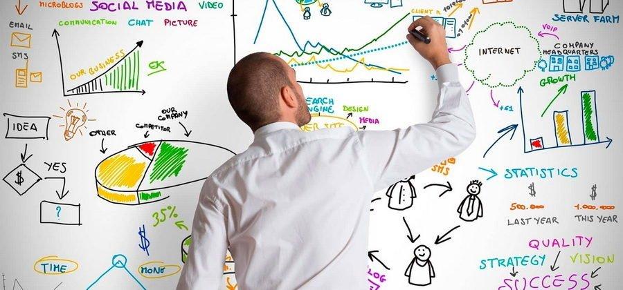 ТОП-20 бизнес идей без вложений или свой бизнес с минимальными вложениями