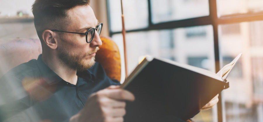 ТОП-20 лучших книг по бизнесу и саморазвитию