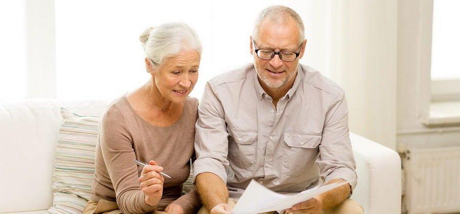 В каком банке выгоднее взять кредит пенсионеру до 75 лет