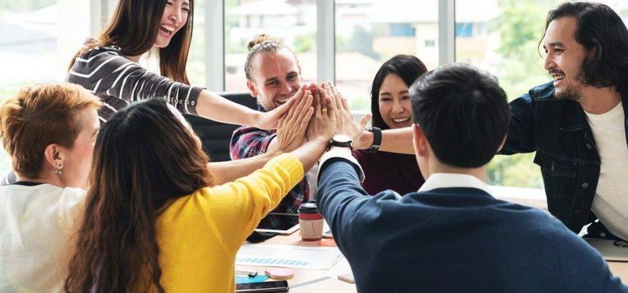 Вовлечение сотрудников в процесс продвижения вашего бренда