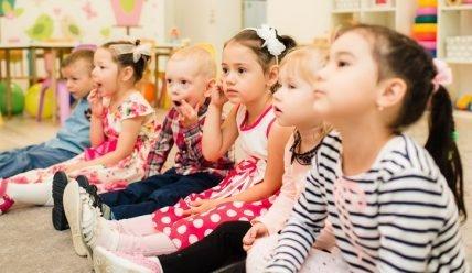 Запускаете бизнес по уходу за детьми? Как построить хорошие отношения с родителями