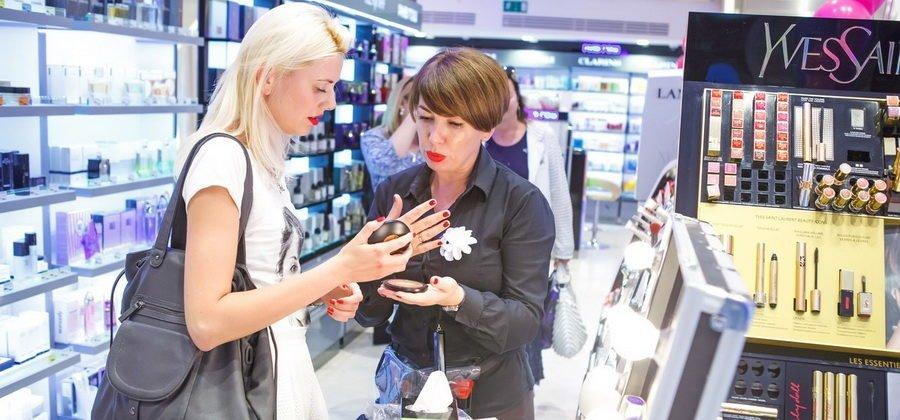 Что нужно чтобы открыть магазин косметики с нуля?