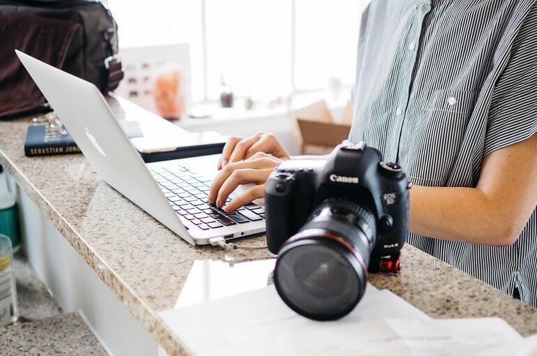 Фотографирование - бизнес-идея для начинающих в Москве 2020