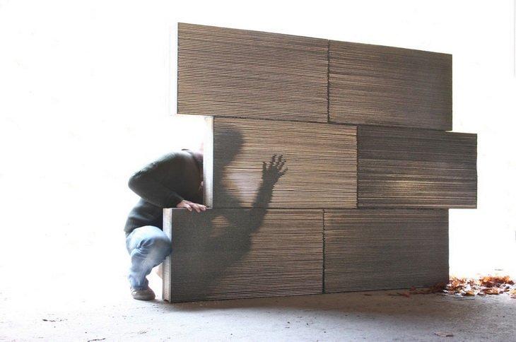 Бизнес-идея - прозрачный бетон