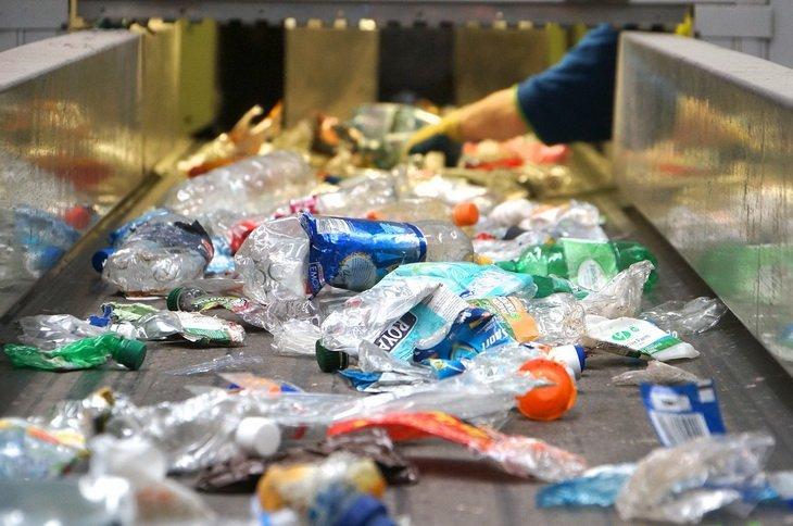 Бизнес на переработке пластиковых бутылок