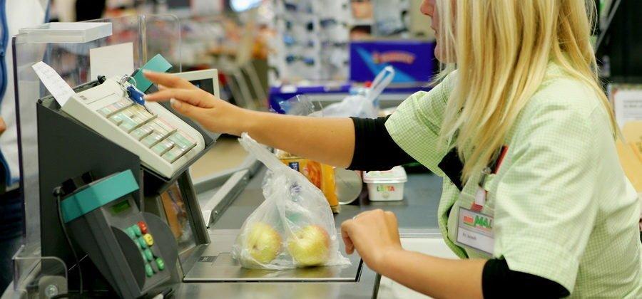 Должностная инструкция продавца-кассира продовольственных товаров