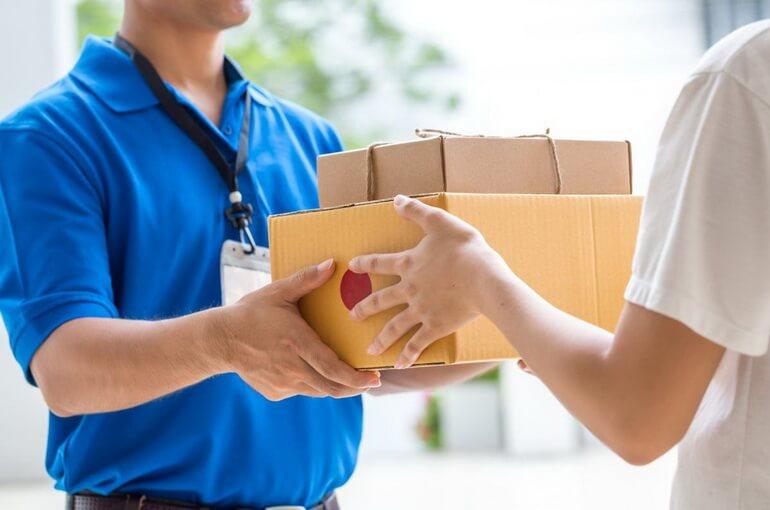 Доставка подгузников и товаров для детей на дом