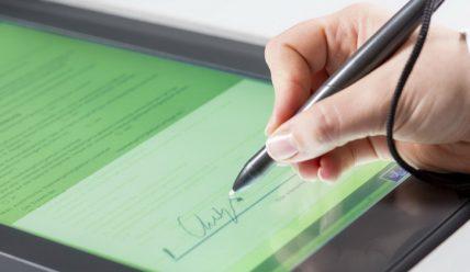 Как получить электронную цифровую подпись для ИП бесплатно?